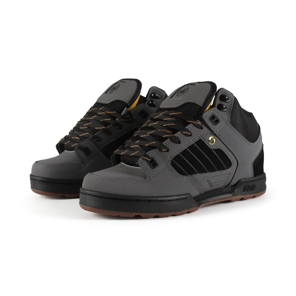 DVS-Militia-Boot-Charcoal-Black-Gold-02