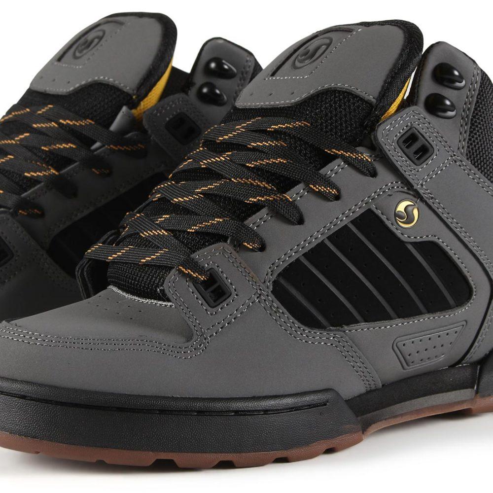 DVS-Militia-Boot-Charcoal-Black-Gold-03
