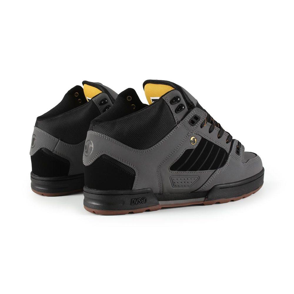 DVS-Militia-Boot-Charcoal-Black-Gold-05