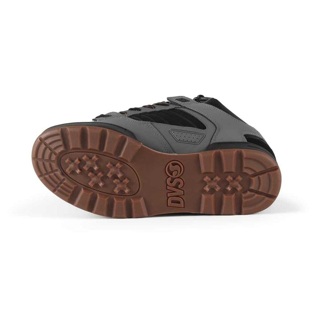 DVS-Militia-Boot-Charcoal-Black-Gold-07