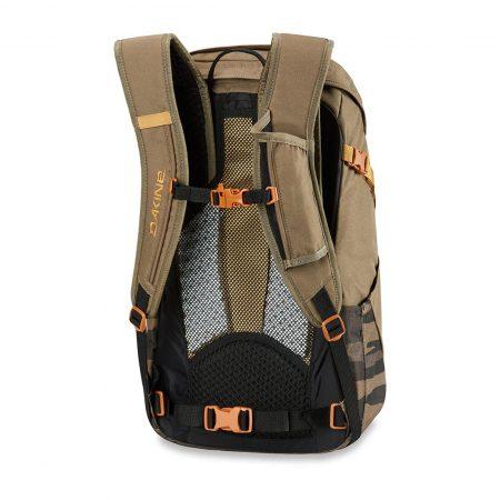 Dakine Canyon 24L Backpack - Field Camo
