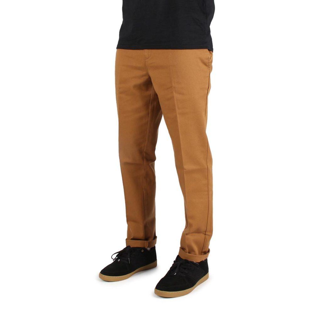 Dickies 872 Slim Fit Work Pant - Brown Duck