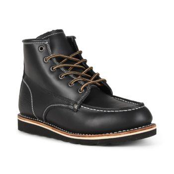 Dickies New Orleans Boot Black