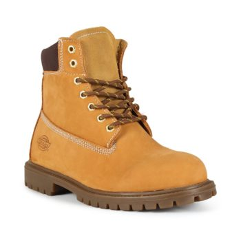 Dickies San Francisco Boot - Honey