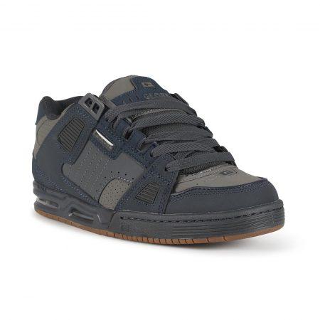 Globe Sabre Shoes - Ebony / Dark Shadow