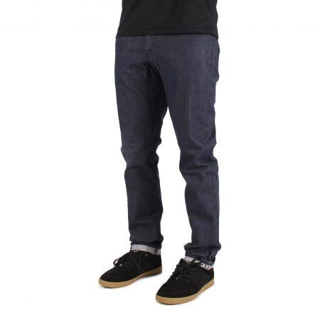 Levi's Commuter Pro 511 Slim Fit Jeans - Sta-Dark Indigo