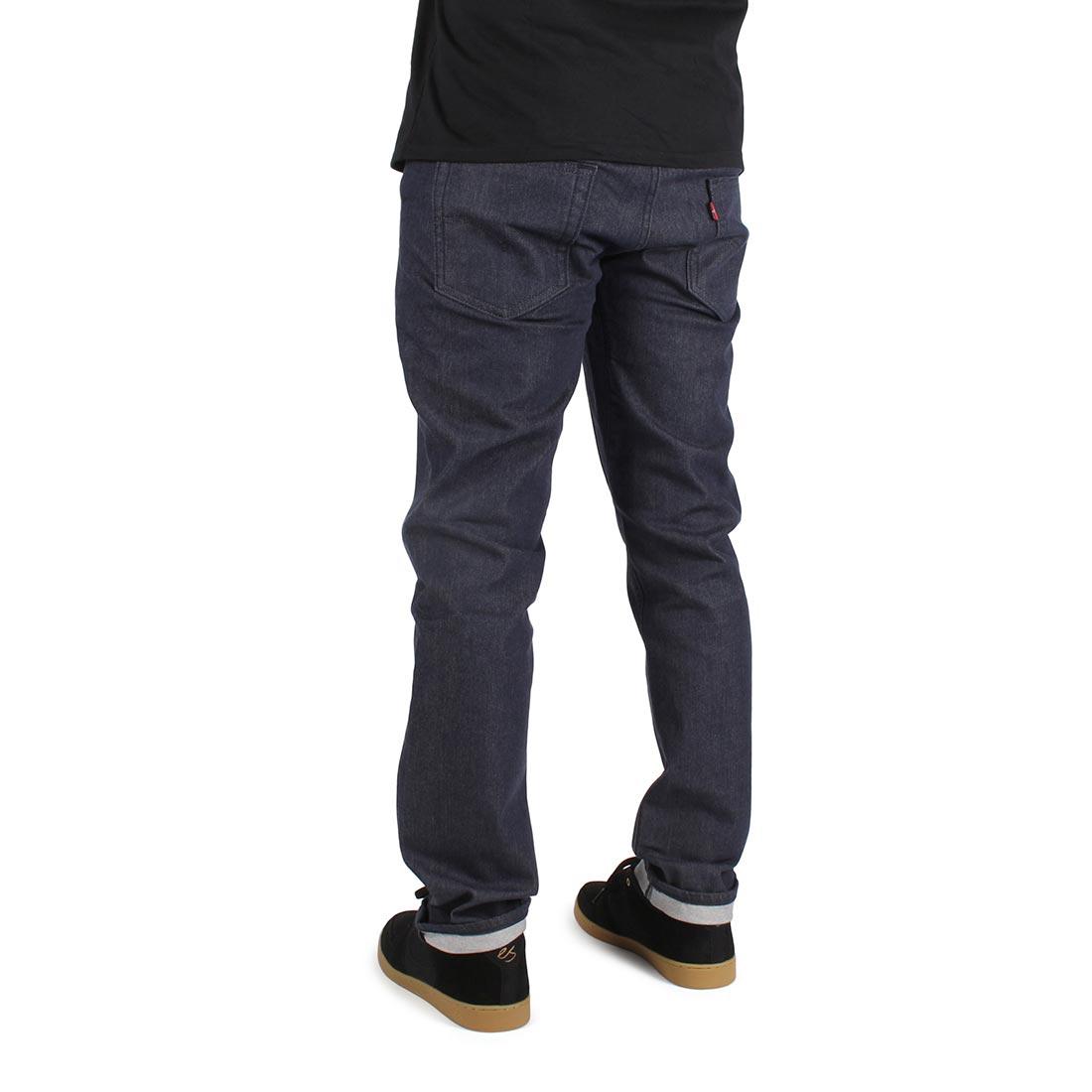 2f94150676a8 Levi's Commuter Pro 511 Slim Fit Jeans - Sta-Dark Indigo