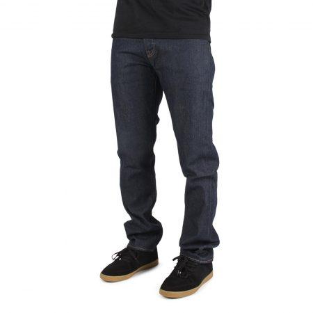 Levi's Skateboarding 501 Jeans - Indigo Rinse