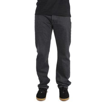 Levi's Skateboarding 501 Jeans - Raven