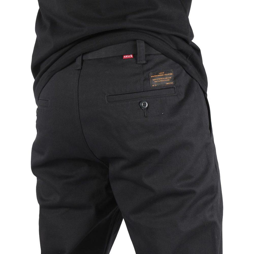 Levis-Skateboarding-Work-Pants-Black-Twill-05