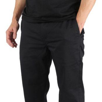 Levi's Skateboarding Work Pants - Black Twill