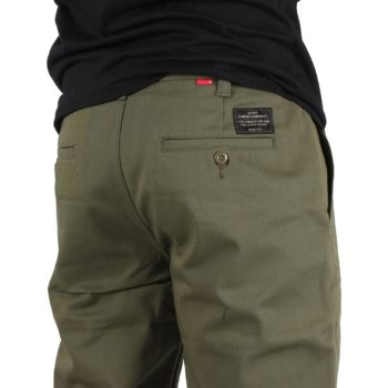 Levis Work Pant Ivy Green