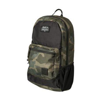 RVCA Estate 18L Backpack - Camo