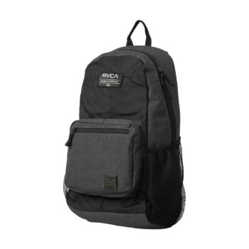 RVCA Estate 18L Backpack – Charcoal Heather