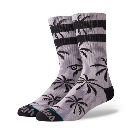 Stance High Tides Socks - Black