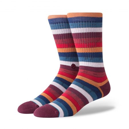 Stance Marseille Socks - Multi