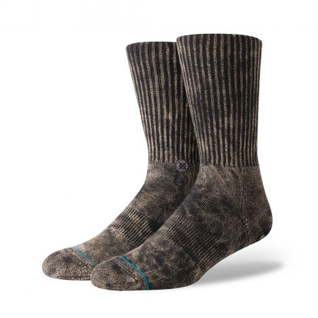 Stance OG 2 Socks Black