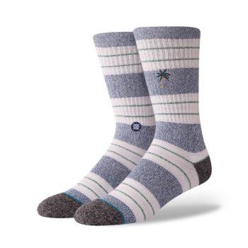 Stance Shade Socks Navy