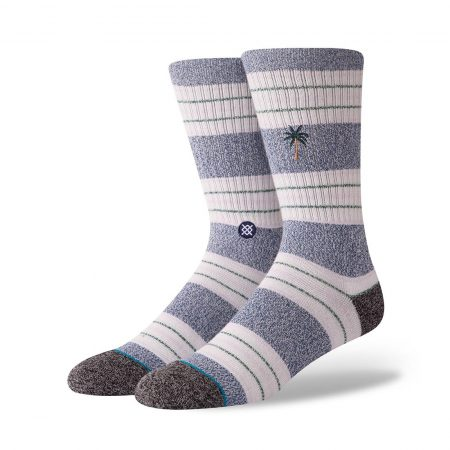 Stance Shade Socks Navy