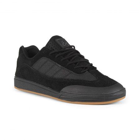 eS SLB 97 Shoes - Black / Black / Gum