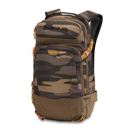 Dakine Heli Pro 20L Backpack - Field Camo