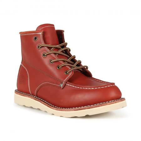 Dickies New Orleans Boot - Chestnut