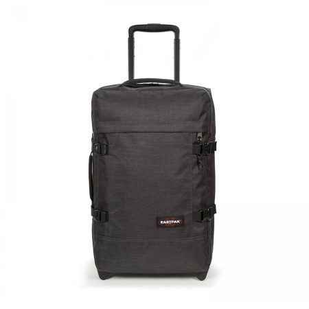 Eastpak Tranverz S 42L Carry On Suitcase - Loud Black