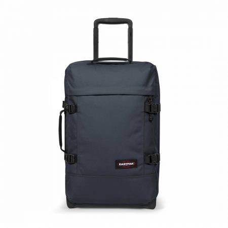 Eastpak Tranverz S 42L Carry On Suitcase - Quiet Grey