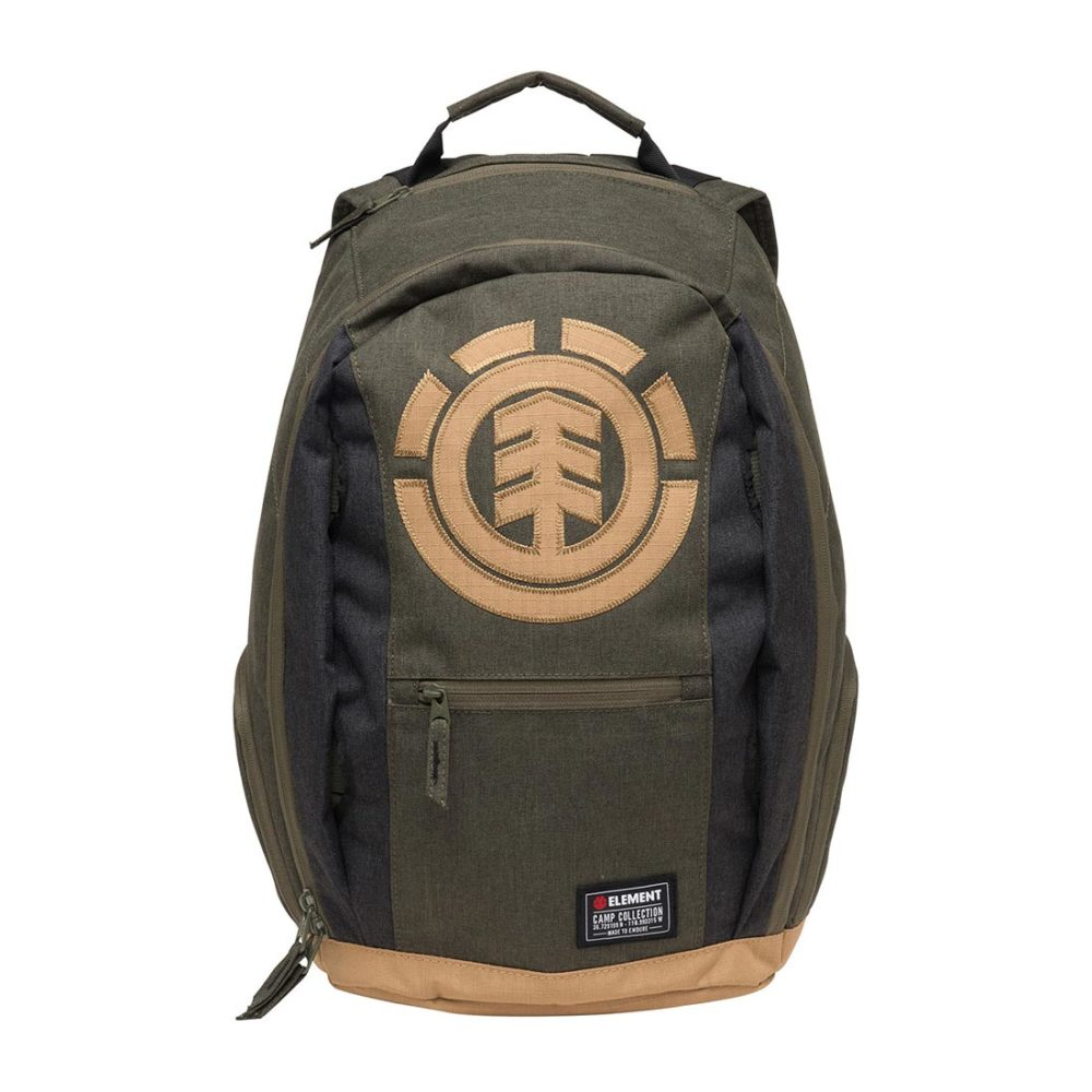 Element-Mohave-30L-Backpack-Moss-Heather-05