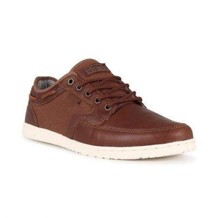 Etnies Dory Shoes - Dark Brown