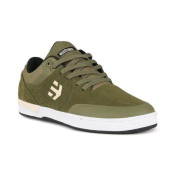 Etnies Marana XT Shoes - Olive