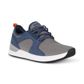 Etnies Cyprus SC Shoes - Grey / Navy