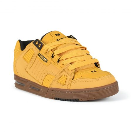 Globe Sabre Shoes - Wheat / Tobacco