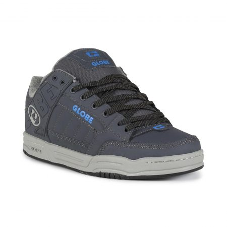 Globe Tilt Shoes - Ebony / Grey / Winter