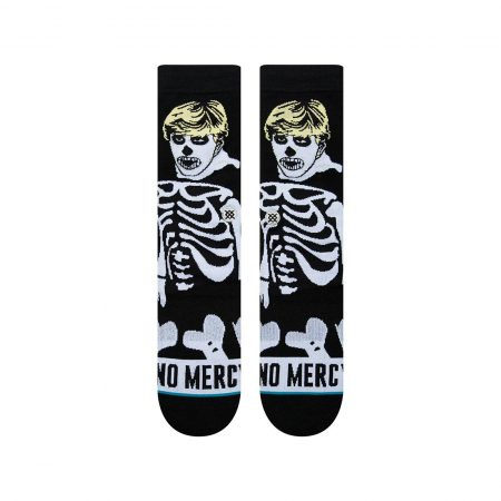 Stance x Karate Kid No Mercy Socks - Black