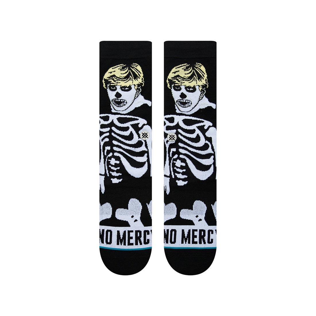 Stance x Karate Kid No Mercy Socks - Black
