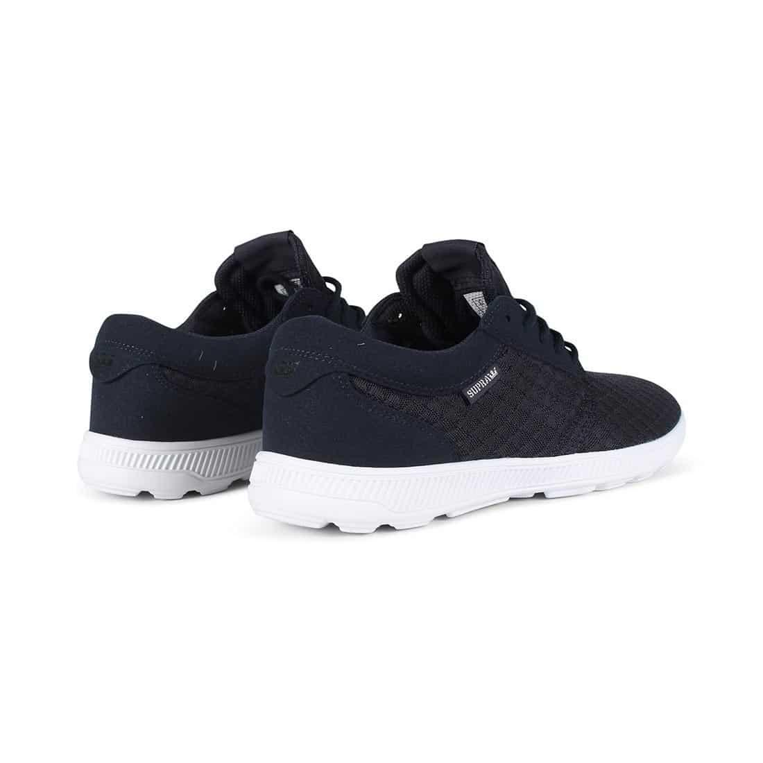 45401357890d Supra Hammer Run Shoes - Navy   Lt Grey   White