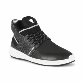 Supra Skytop V Shoes - Black / White