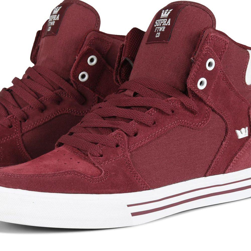 Supra-Vaider-High-Top-Shoes-Andorra-White-2