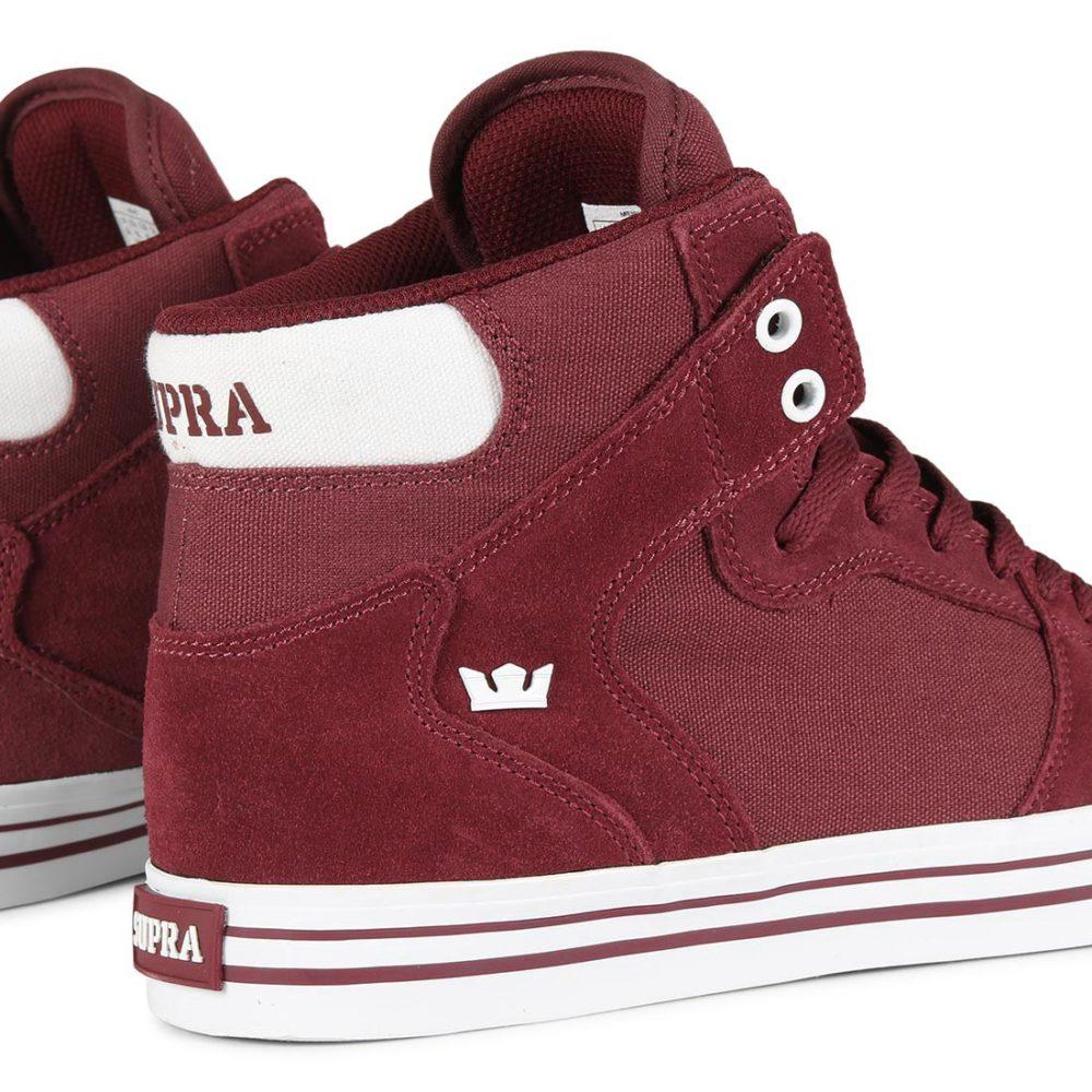 Supra-Vaider-High-Top-Shoes-Andorra-White-4