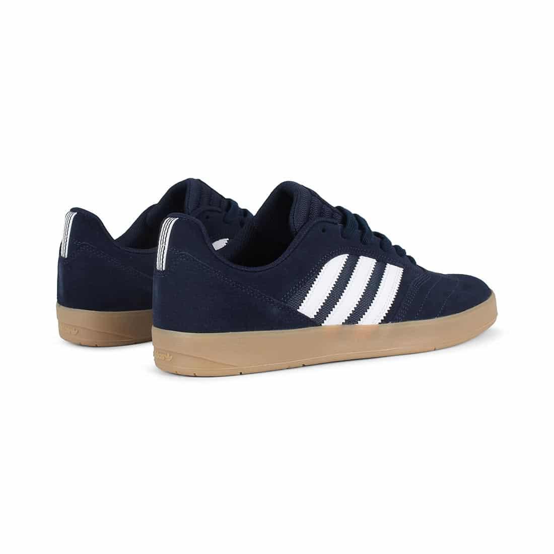 Adidas Suciu ADV II Shoes - Collegiate Navy / White / Gum