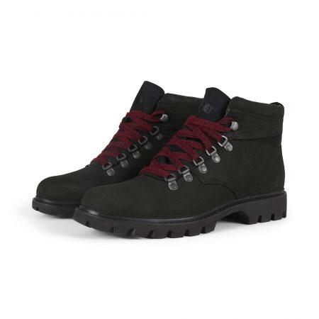 CAT Footwear Crux Boot - Black