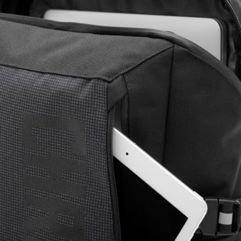 Chrome Rostov 23L Backpack - Night / Black