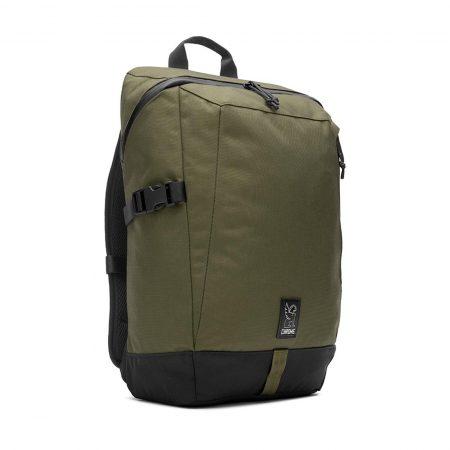 Chrome Rostov 23L Backpack - Ranger / Black