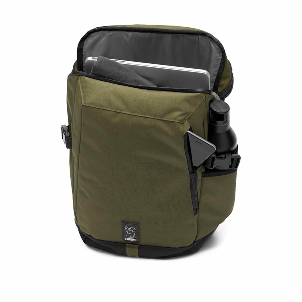 Chrome Rostov 23L Backpack - Ranger / Black