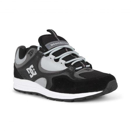 DC Shoes Kalis Lite Black Dark Grey