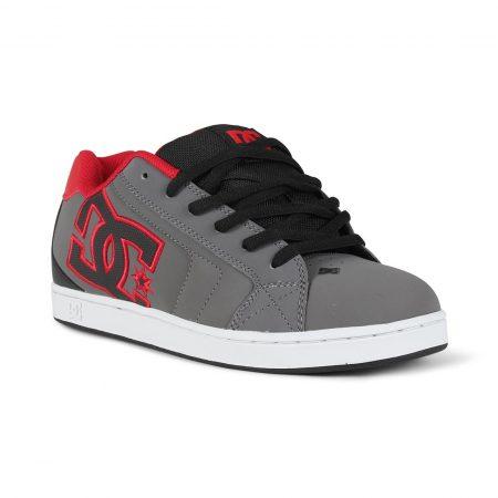 DC Shoes Net - Grey / Black / Grey
