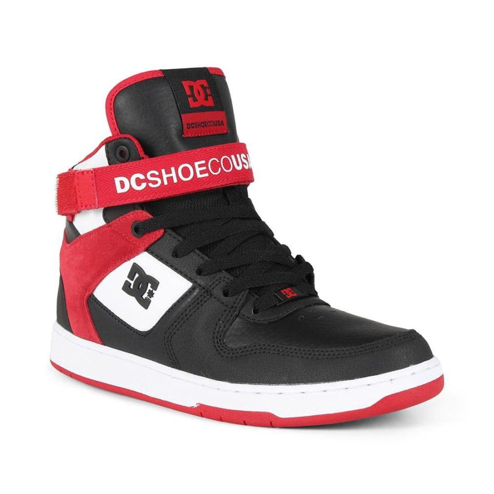 DC-Shoes-Pensford-Black-White-Red-1