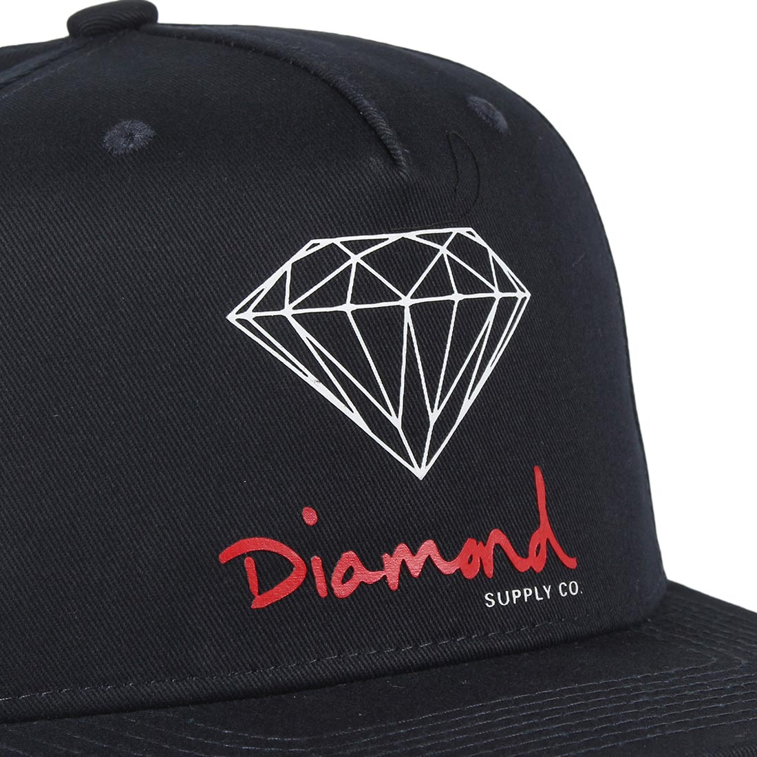 f895b36d22c ... australia diamond supply co og sign snapback hat navy fcd2c 392f8 ...