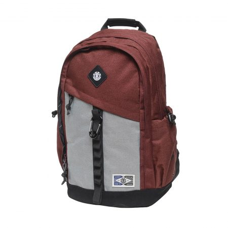 Element Cypress 26L Backpack - Napa Chambray